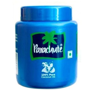 натуральное кокосовое масло Парашют (Parachute Pure Coconut Oil), 500 мл.