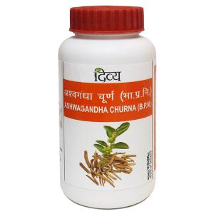 Ашвагандха Дивья (Ashwagandha Divya), 100 грамм