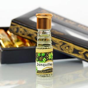 масло парфюмерное Song of India ЖОНКИЛЬ, 2,5 мл.