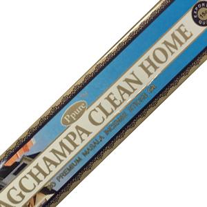 масальные ароматические палочки Чистый дом (Clean Home Ppure), 15 гр.
