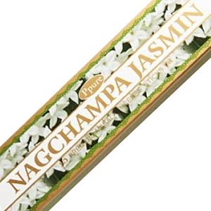 масальные ароматические палочки Жасмин (Jasmine Ppure), 15 гр.