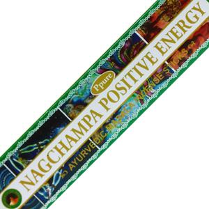 масальные ароматические палочки Позитивные Энергии (Positive Energy Ppure), 15 гр.
