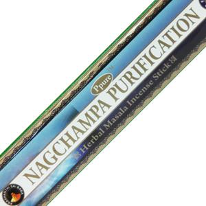 масальные ароматические палочки Очищение (Purification Ppure), 15 гр.
