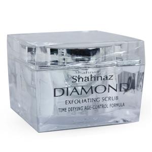 Антивозрастной скраб Бриллиантовый Shahnaz Husain, 40 гр.