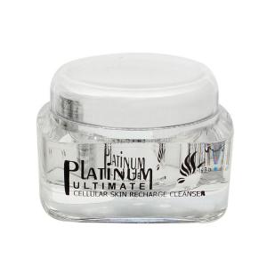 Восстанавливающее очищающее редство для максимального ухода за кожей на клетчатом уровне Платиновое Shahnaz Husain, 40 гр.