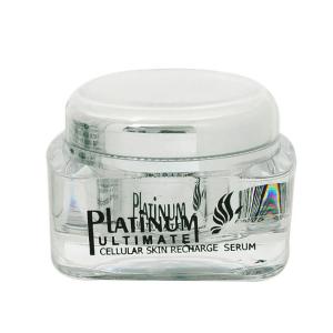 Омолаживающая сыворотка для маскимального уходаза кожей на клеточном уровне Платиновая Shahnaz Husain, 40 гр.