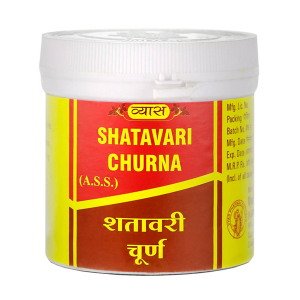 Шатавари Чурна (Shatavari Churna), 100 гр