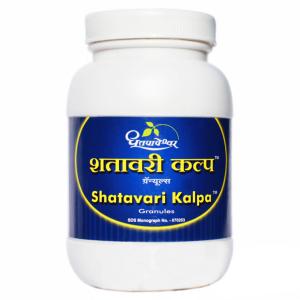 Шатавари Кальпа (Shatavari Kalpa Shree Dhootapapeshwar), 600 гр
