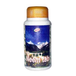 Ним Шри Ганга (Neem Shri Ganga), 200 таблеток