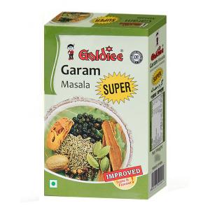 смесь специй универсальная Гарам масала Голди (Garam masala Goldiee), 100 гр.