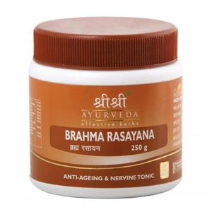 Брахма Расаяна Шри Шри Аюрведа (Brahma Rasayana Sri Sri Ayurveda), 250 гр