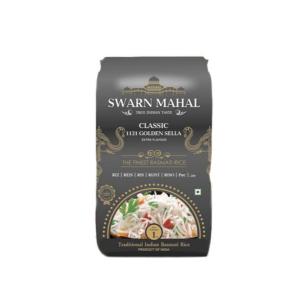 Рис Классик Сварн Махал (rice Classic Swarn Mahal), 1 кг
