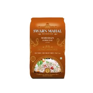 Рис Махараджа Сварн Махал (rice Maharaja Swarn Mahal), 1 кг