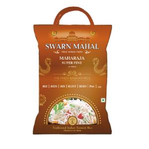 Рис Махараджа Сварн Махал (rice Maharaja Swarn Mahal), 5 кг