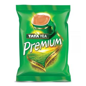 премиальный чёрный чай Ассам Tata Tea, 100 грамм
