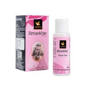 масло для красивой груди Breastone Vedica, 30 мл.