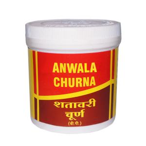 Амла Чурна (Anwala Churna), 100 гр