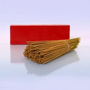 ароматические палочки в цветочной пыльце Vrindavan AJARO, 330 гр.