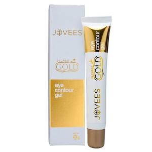 Картинки по запросу Gold Eye Contour Gel Jovees 24 Carat, 20 г.