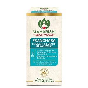 масляные капли Прандхара универсальное обезболивающее (Prandhara Maharishi Ayurveda), 3 мл