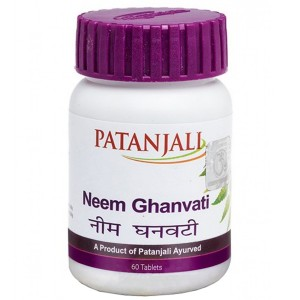 Ним Патанджали (Neem Ghanvati Patanjali)