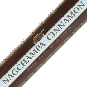масальные ароматические палочки Корица (Cinnamon Ppure), 15 гр.