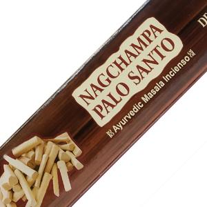 масальные ароматические палочки Пало Санто (Palo Santo Ppure), 15 грамм