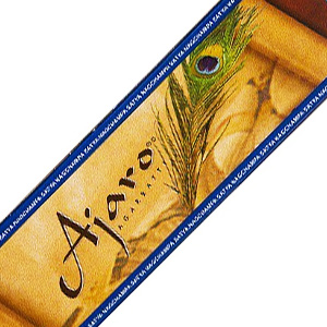 ароматические палочки Satya Ajaro, 15 гр.