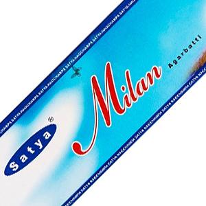Благовония Милан Сатья (Milan Satya), 20 гр