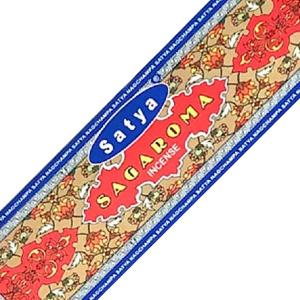 благовония Sagaroma Сатья (Satya), 15 гр.