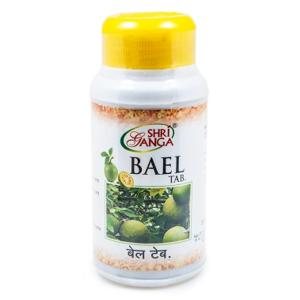 Баель Шри Ганга (Bael Shri Ganga), 120 таблеток