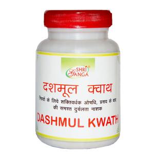 Дашмул Кватх Шри Ганга (Dashmul Kwath Shri Ganga), 100 гр