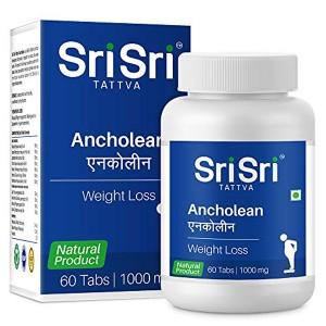 Анчолин Шри Шри Таттва (AnchoLean Sri Sri Tattva), 60 таблеток