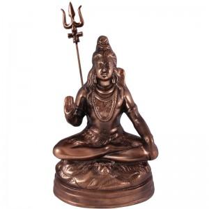 статуэтка Шива сидящий