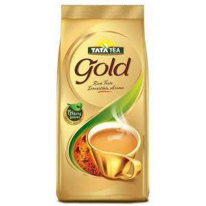 премиальный чёрный чай Тата Голд (Tata Gold), 250 грамм