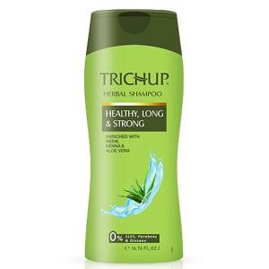 шампунь для силы и роста волос Тричуп (Trichup shampoo), 200 мл.