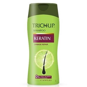 шампунь Тричуп Кератин (Trichup Hair Shampoo Keratin), 200 мл.