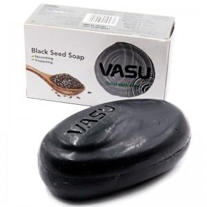мыло с семенами чёрного Тмина Васу (Black Seed Vasu), 125 грамм