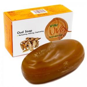 мыло с экстрактом дерева Уд Васу (Oud Soap Vasu), 125 грамм