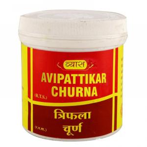 Авипатикар Чурна Вьяс (Avipattikar Churna Vyas), 100 гр