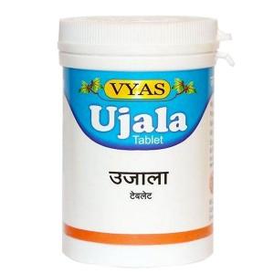 таблетки для глаз Уджала (Ujala), 100 таблеток