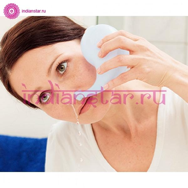 спрей от аллергии в горло